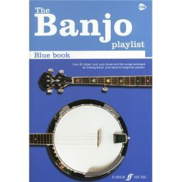 MS The Banjo Playlist: Blue Book