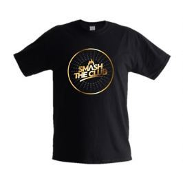 Ortofon DJ T-shirts, Club str. S