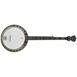 Deering Sierra 5 String Maple Banjo