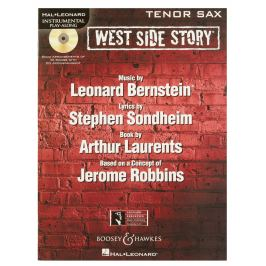 MS West Side Story Play-Along