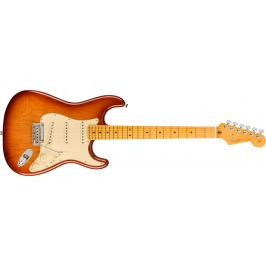 Fender American Professional II Stratocaster MN SSB