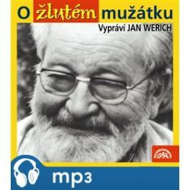 O žlutém mužátku, mp3 - Jan Werich