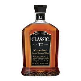 Canadian Club 12y 0,7l 40%