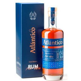 Atlantico Private Cask 25y 0,7l 40%