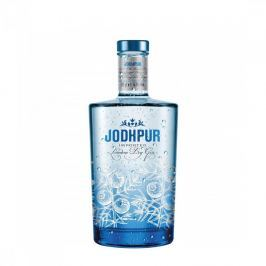 Jodhpur London Dry Gin 0,7l 43%