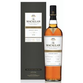 Macallan Exceptional Single Cask 12y 2005 0,7l 65,5% / Rok lahvování 2018