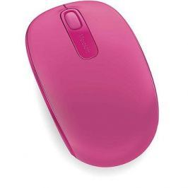 Dárek Microsoft Wireless Mobile Mouse 1850 Magenta Myši