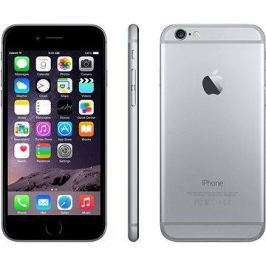 Dárek iPhone 6 64GB Space Gray