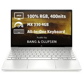 HP ENVY x360 15-ed0901nc Natural silver