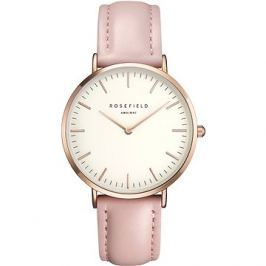 ROSEFIELD The Bowery White Pink Rosegold