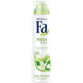 FA Fresh & Dry Green Tea Scent 150 ml