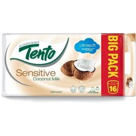 TENTO Sensitive Coconut Milk (16 ks)